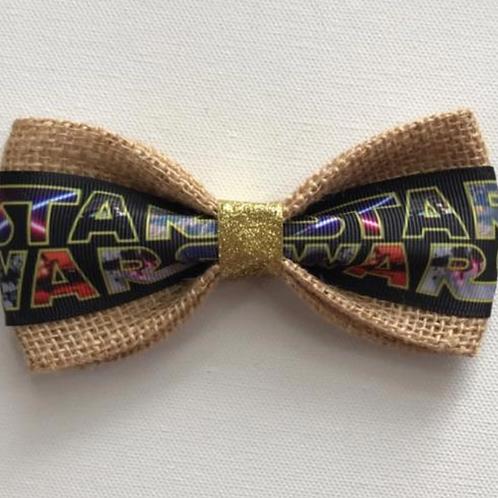 Star Wars Dog Bow Tie