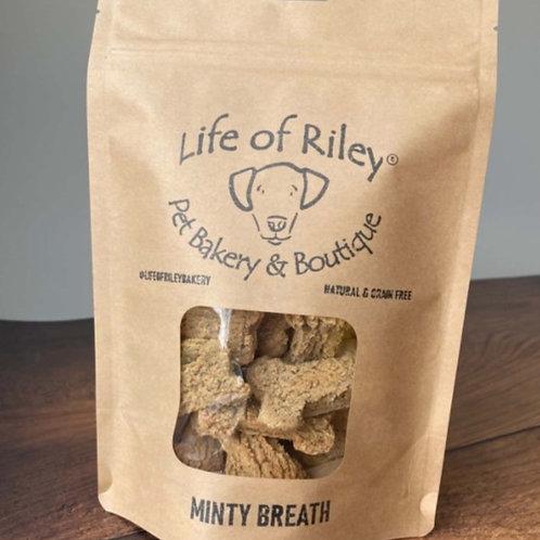 Minty Breath Bones