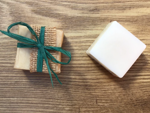 Peppermint Conditioner Bar