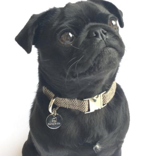 Beaufort Dog Collar
