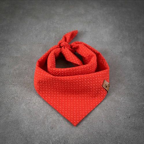 Holly Dog bandana