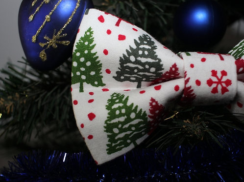 The Spruce Bow Tie