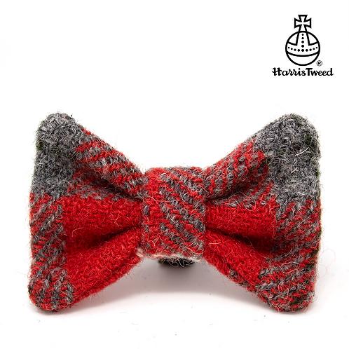 """""""Sammi"""" Harris Tweed Bow Tie"""