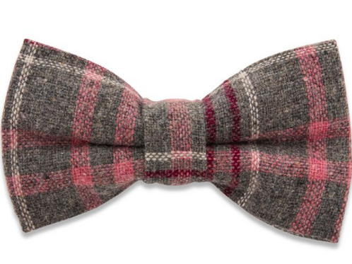 Winchester Dog Bow Tie