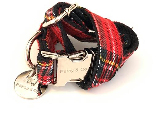 The Edinburgh Dog Collar