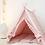 Thumbnail: Boho Candy dog teepee tent