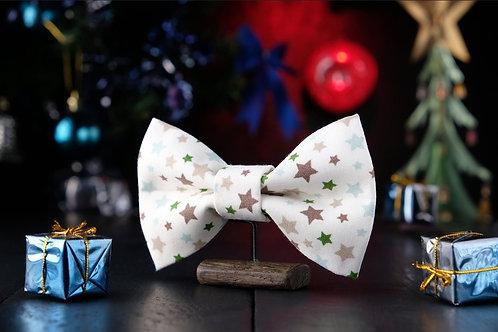 Starry Night Bow Tie