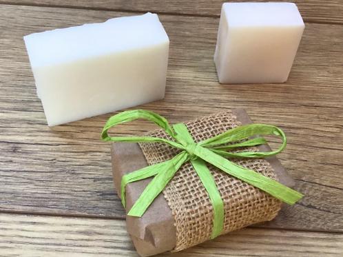 Bergamot & Cedarwood Shampoo Bar