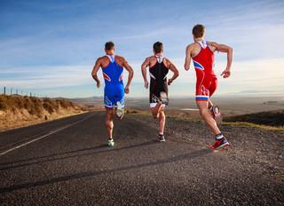 """Optimiza tu rendimiento """"triatleta"""", incorpora hipopresivos!"""
