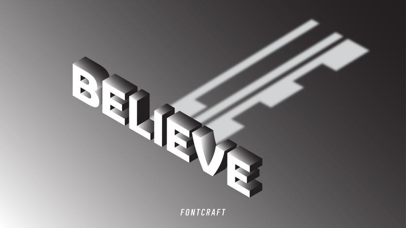 Lie Believe