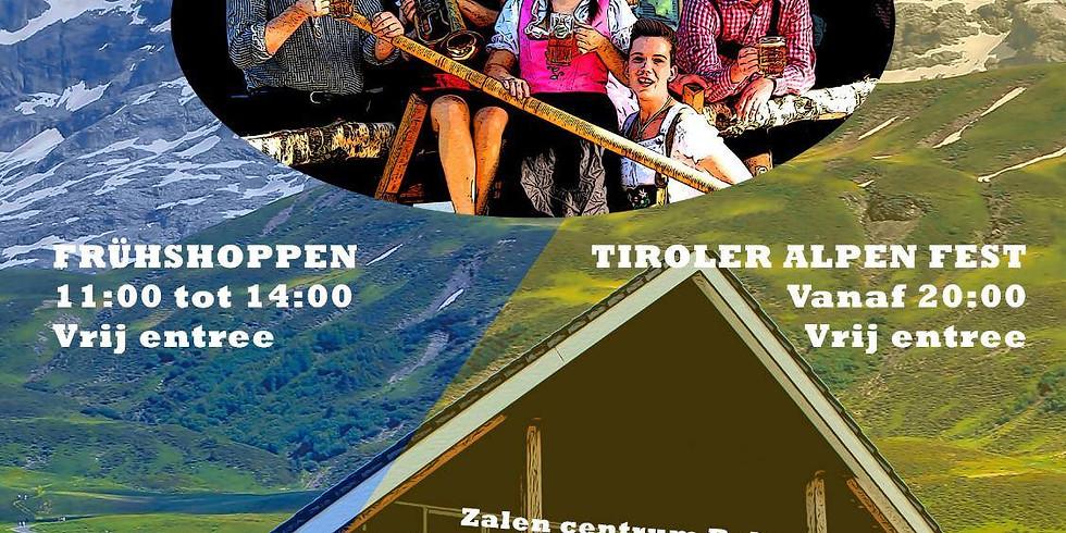 Tiroler Alpenfest