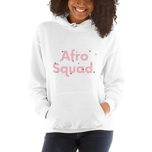 Afro squad Unisex Hoodie