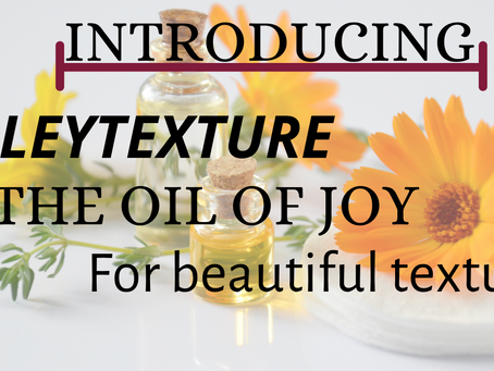 INTRODUCING JoleyTexture: OINTMENT FOR NATURAL HAIR- 100% ORGANIC