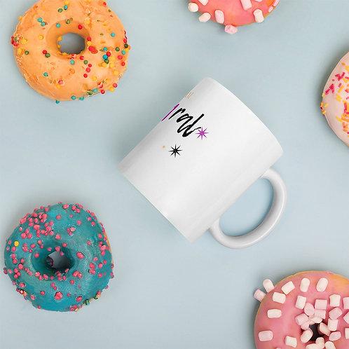Team Natural Coffee Mug 11 -15 oz