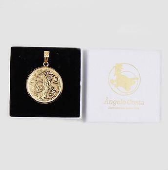 Medalha Porta Fotos_Ref_168856.JPG