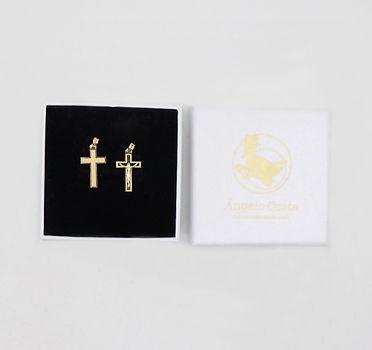 Cruzes Ouro Ref_167432 Ref_167428.JPG