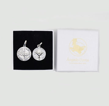 Medalha Espirito Santo Ref_274535.JPG