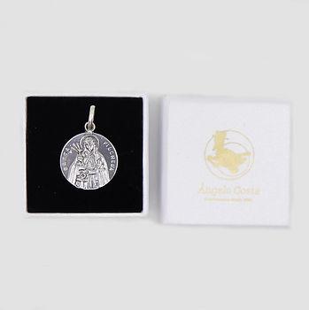 Medalha Santa Filomena_Ref_269817.JPG