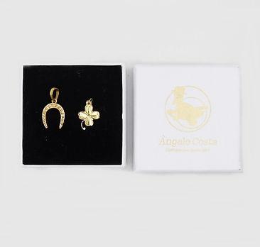 Berloque Amuletos Ref_161770 Ref_169901.