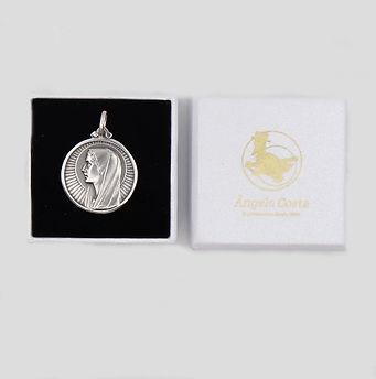 Medalha Virgem Maria_Ref_272803.JPG