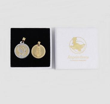 Medalha_Nossa_Senhora_de_Fátima_Ref_167