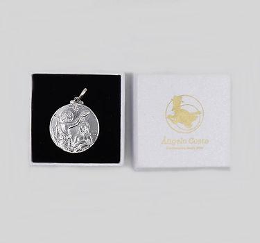 Medalha São João_Ref_274670.JPG