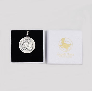 Medalha_São_Francisco_de_Assis_Ref_2696