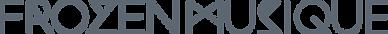 Frozen Musique Logo