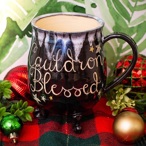 ACOTAR Cauldron Blessed Mug