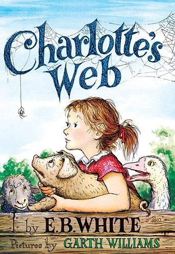 Charlotte's Web Mug