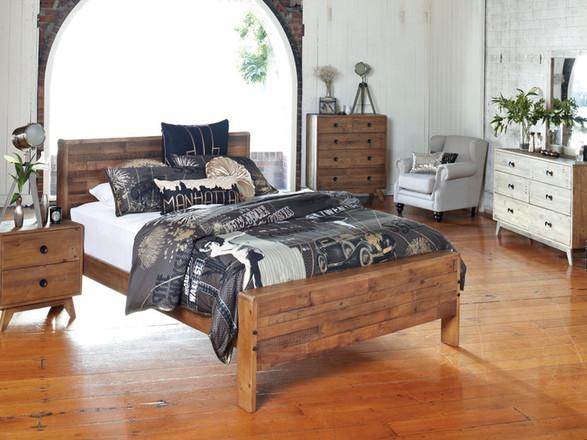 867 Bedroom Furniture
