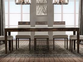 520 Dining Room Set