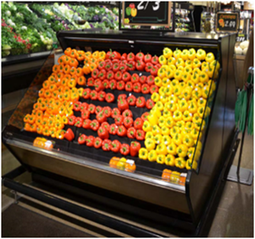 Food Display Solutions