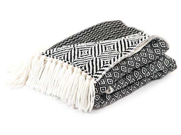 NANIE 50X60 throw blanket
