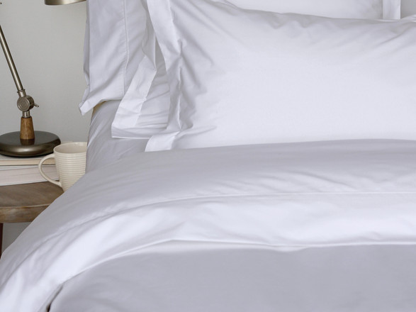 White Bedding Sheets