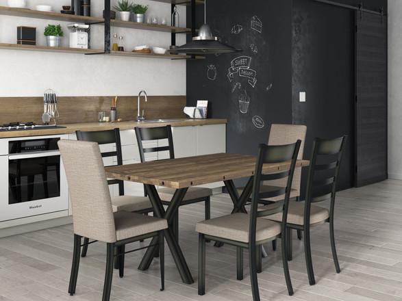 Dining Room Alexis Owen