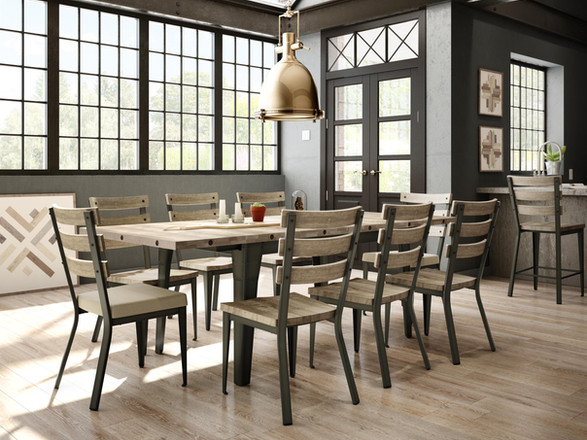 Tacoma Dexter Dining Room Set