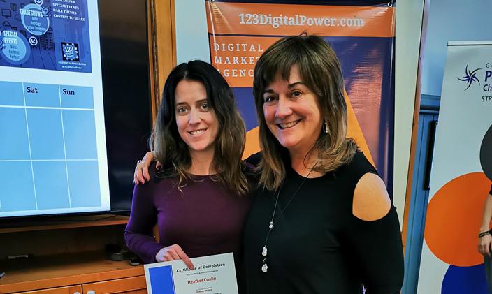 Digital Marketing Certification by Sofie