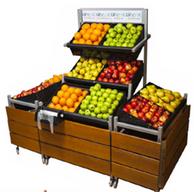 Food Display Solutions Fruit