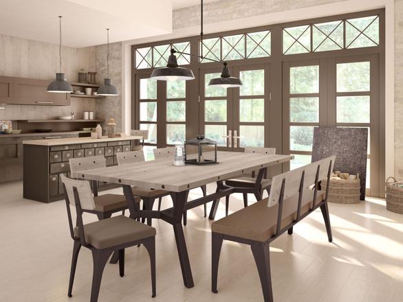 Dining Room Southcross