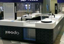 "2020 Trend - Kiosks ""Retailers Embrace Kiosks Amid Retail Real Estate Shift"" Retail Insider."