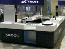 "2020 Trend - Kiosks ""Retailers Embrace Kiosks Amid Retail Real Estate Shift"" Retail Insider."