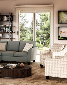 Sofas and Chairs Furniture