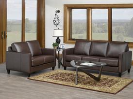 Leathercraft Living Room