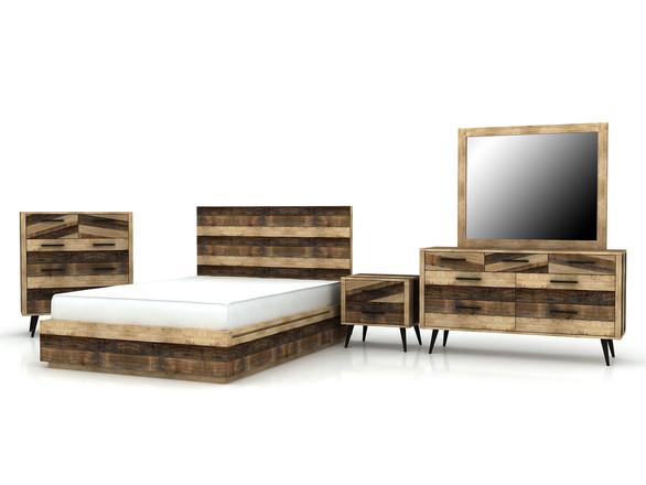 2338 Bedroom Furniture