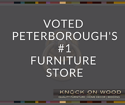 Voted Number One Furniture Store
