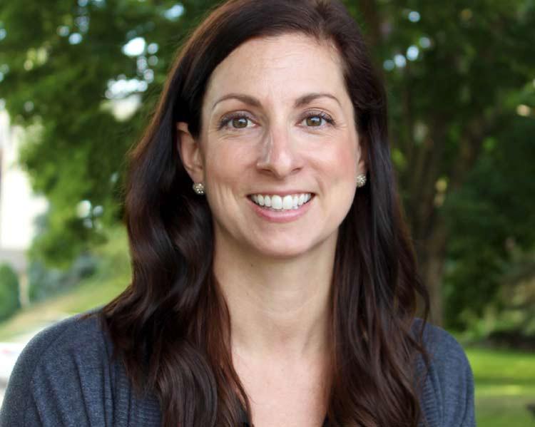 Sadie Bachynski P.Eng