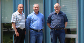 Pan-Oston Owners & Management Team