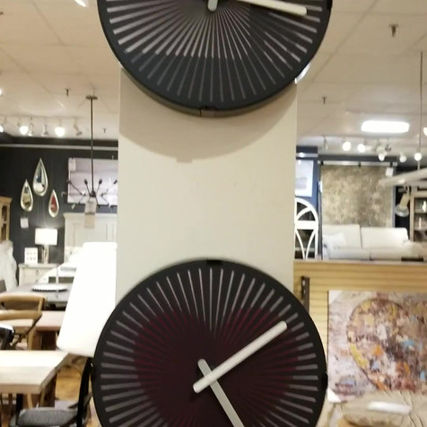 New Clocks
