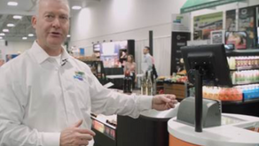 Pan-Oston Develops Groundbreaking Convertible Self-Checkout System Providing Retailers with Unpreced